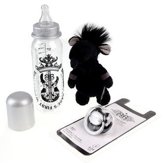 children gift set ROCK STAR BABY - Rat, ROCK STAR BABY