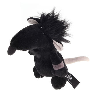 children's toy ROCK STAR BABY - Rat - Black, ROCK STAR BABY