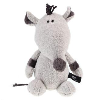 children's toy ROCK STAR BABY - Rat - Grey, ROCK STAR BABY