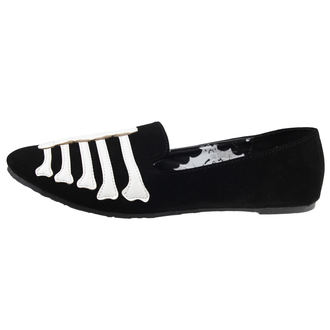 low sneakers women's - Wishbone Loafer Flat - IRON FIST