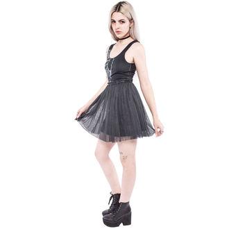dress women IRON FIST - Wishbone - Black - IFW004289