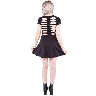 dress women IRON FIST - Second Base - Black - IFW004290