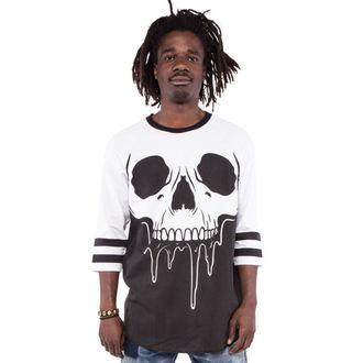 t-shirt street men's - Face Melter - IRON FIST - IFM003998