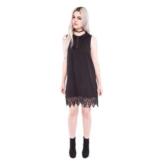 dress women IRON FIST - Waits - Black - LIC004046
