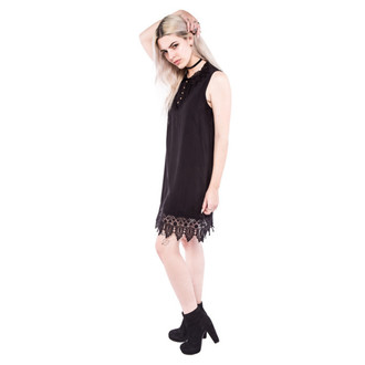 dress women IRON FIST - Waits - Black - LIC004046