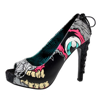 high heels women's - IRON FIST, IRON FIST
