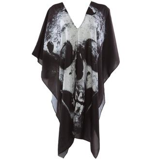 t-shirt street women's - Loose Tooth - IRON FIST - IFW004577