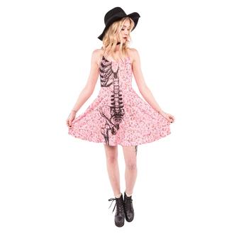 dress women IRON FIST - Ditzy - Pink - IFW004320