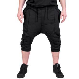 shorts AMENOMEN - Black - DESIRE-012