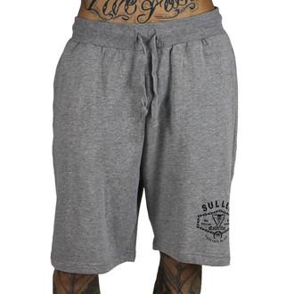 shorts men SULLEN - Chill - Athlete / Gry, SULLEN