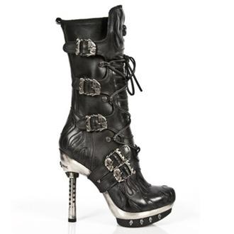 high heels women's - PLATF. PUNK T CANYON - NEW ROCK, NEW ROCK