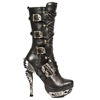 high heels women's - MAGNETO ACERO - NEW ROCK, NEW ROCK