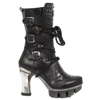high heels women's - NEOPUNK ACERO - NEW ROCK, NEW ROCK