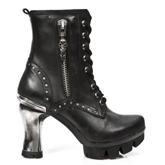 high heels women's - ITALI NEGRO, NEOPUNK - NEW ROCK, NEW ROCK