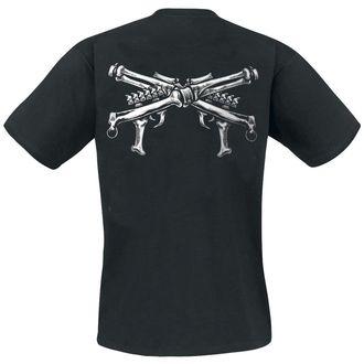 t-shirt men's - Skull Trooper - HEARTLESS