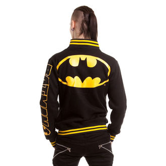 spring/fall jacket men's Batman - - POIZEN INDUSTRIES, POIZEN INDUSTRIES