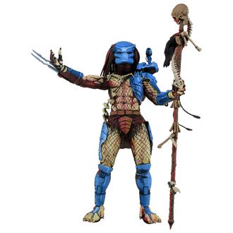 figurine Predator - 25th Anniversary Dark Horse Comic Book, NECA