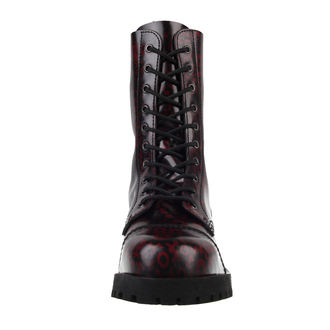 boots NEVERMIND - 10 eyelet - Roldan, NEVERMIND
