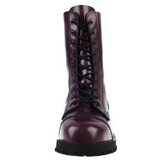 leather boots - - NEVERMIND, NEVERMIND