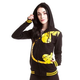 hoodie women's Batman - Bat Wing - POIZEN INDUSTRIES, POIZEN INDUSTRIES
