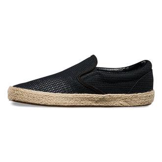 low sneakers women's - Classic Slip-On ES (Mesh) - VANS, VANS