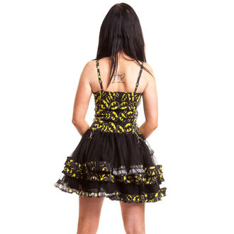 dress women BATMAN - Bat Night - Batman - Black, POIZEN INDUSTRIES