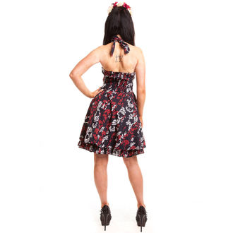 dress women ROCKABELLA - Storm Skull - Black, ROCKABELLA