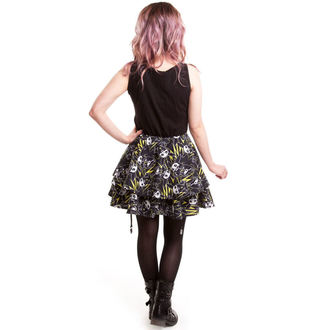dress women CUPCAKE CULT - Thunder Skater - Black, CUPCAKE CULT