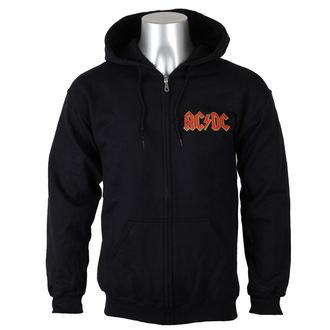 hoodie men's AC-DC - High Voltage - RAZAMATAZ - ZH222