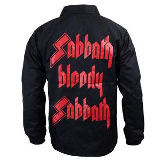 spring/fall jacket men's Black Sabbath - Bloody - BRAVADO, BRAVADO, Black Sabbath