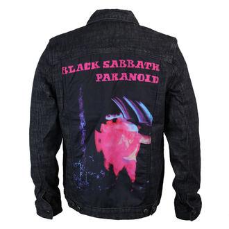 spring/fall jacket men's Black Sabbath - Paranoid - BRAVADO, BRAVADO, Black Sabbath