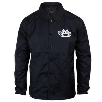 spring/fall jacket men's Five Finger Death Punch - Coaches - BRAVADO, BRAVADO, Five Finger Death Punch