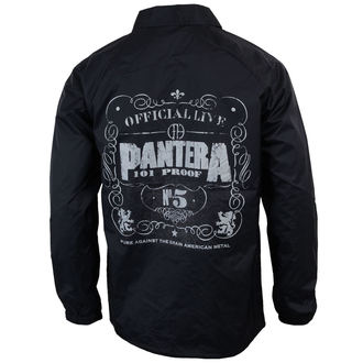 spring/fall jacket men's Pantera - Coach - BRAVADO
