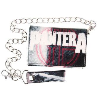 wallet Pantera - VDOP - Bravado, BRAVADO, Pantera