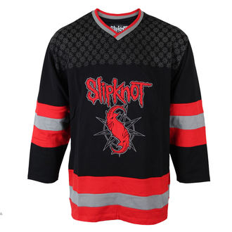 t-shirt metal men's Slipknot - Goat Hockey - BRAVADO, BRAVADO, Slipknot