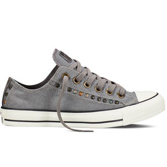low sneakers women's - Chuck Taylor AS Eyerow Cut Ou - CONVERSE, CONVERSE