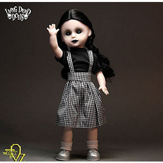 doll LIVING DEAD DOLLS - The Lost as Dorothy, LIVING DEAD DOLLS