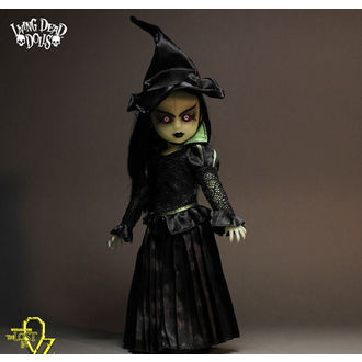 doll LIVING DEAD DOLLS - Walpurgis as The Witch, LIVING DEAD DOLLS