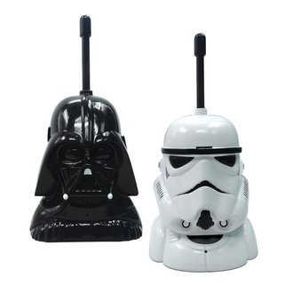 transmitter Star Wars - Darth Vader & Stormtrooper