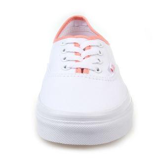 low sneakers women's - Authentic - VANS, VANS