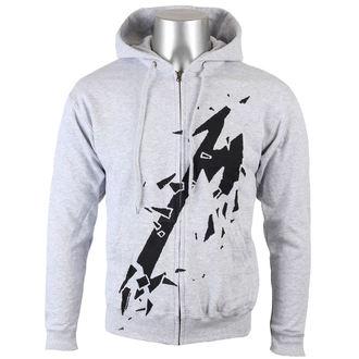 hoodie men's Metallica - Met - NNM - RTMTLZHHGSMA