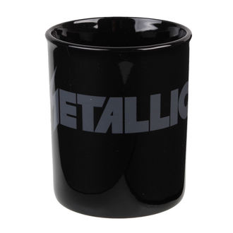 cup Metallica - Logo - Grey - LIVE NATION, Metallica