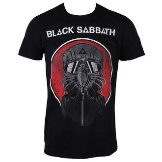 Metal T-Shirt men's Black Sabbath - Live 14 - ROCK OFF - BSTS15MB