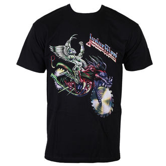 t-shirt metal Judas Priest - Painkiller Solo - ROCK OFF, ROCK OFF, Judas Priest