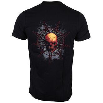 t-shirt metal men's Slipknot - Skeptic - ROCK OFF, ROCK OFF, Slipknot