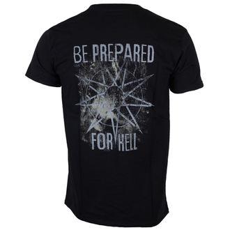 t-shirt metal Slipknot - Skull Group - ROCK OFF, ROCK OFF, Slipknot