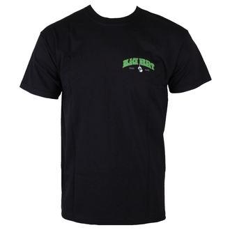 t-shirt street men's - Roadmaster Deluxe - BLACK HEART, BLACK HEART