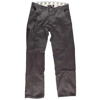 pants men BLACK HEART - Chino, BLACK HEART