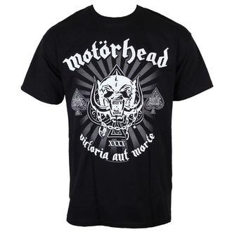 t-shirt metal Motörhead - - ROCK OFF - MHEADTEE34MB