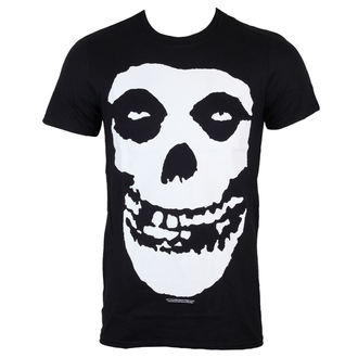 t-shirt men The Misfits - Classic Fiend Skull - ROCK OFF, ROCK OFF, Misfits